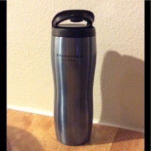 Starbucks Travel Mug